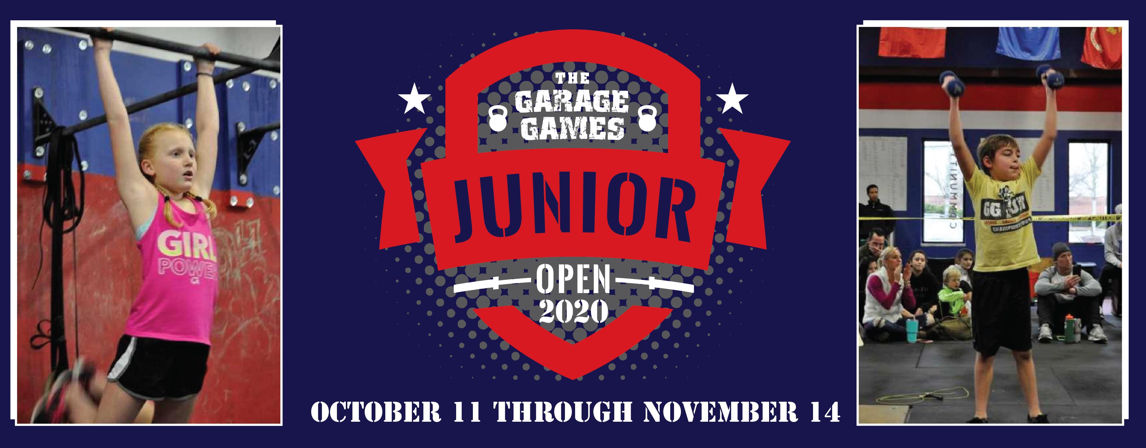Festivus Games 2020.Festivus Games The Garage The Garage Games Series