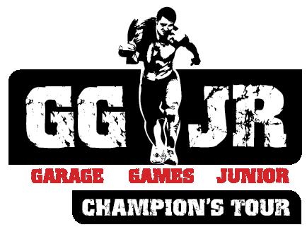 Garage Champion Tours